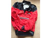 Very good condition small mens Yak Smock top