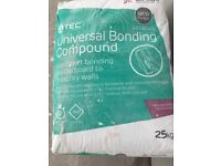 gets plasterboard adhesive bonding compound