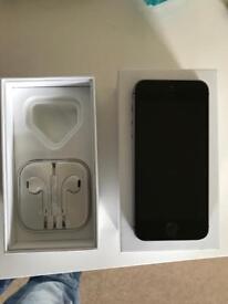 Iphone se grey