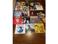 Vynl (LP) Records