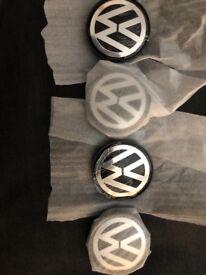 VW 55m wheel inserts