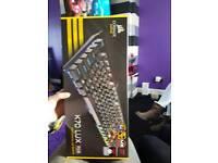 Corsair K70 RGB LUX brand new - in box