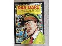 Dan Dare Pilot of the Future. Good Condition. Collectors item