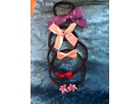 Baby toddler childs head bands