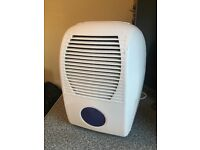 Dehumidifier 10L 10 litre RRP £99.99 STILL AVAILABLE!