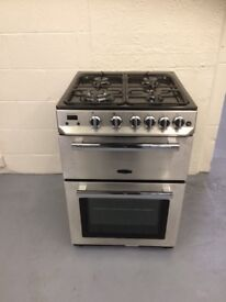 Range master free standing Gass cooker(delivery available)