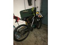Ladies Specialized Jynx Mountainbike