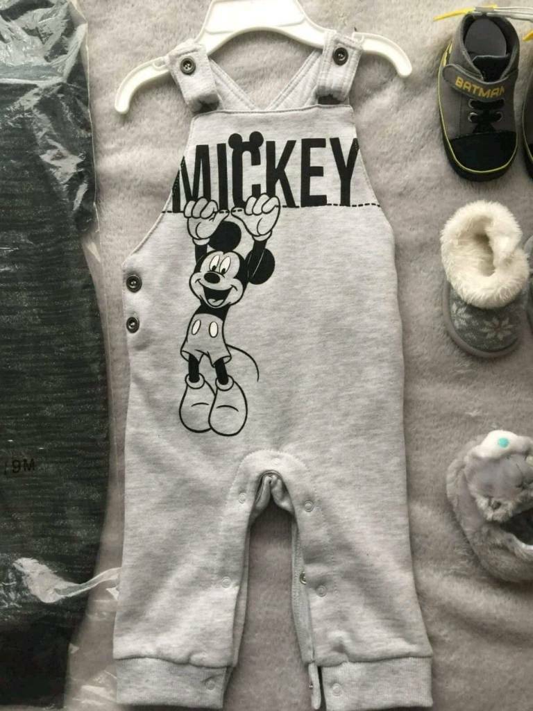 27e15886f Baby boys disney clothing from newborn | in Gateshead, Tyne and ...