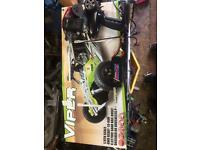 Ftx viper brushless rc