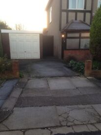 SEMI DETACHED 3BEDROOM HOUSE