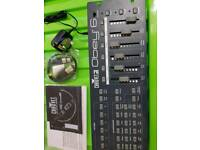 Dj light mixer, Chauvet DJ Obey 6