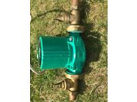 Wilo Gold 50 circulating pump