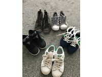 Boys designer shoe bundle