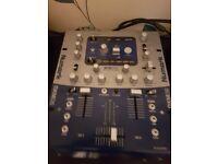 Numark DXM06 Mixer - DJ Mixet VGC