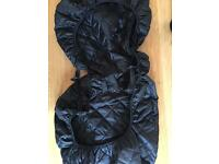 Front seat covers, Volkswagen Transporter / T4 / T5
