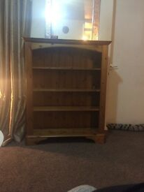 Selling Book Case