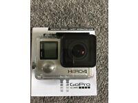 GoPro HD Hero 4 Black Edition
