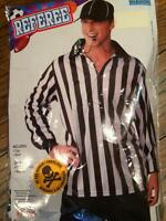 Referee and robin costume