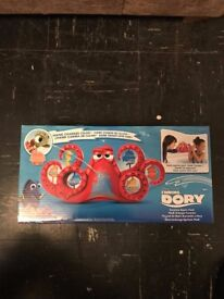 Finding Dory Squirt Hank Set BRAND NEW!