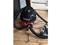 Nearly NEW Henry Numatic Vacuum Hoover