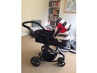 Cosatto Giggle pushchair for sale