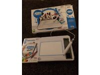 Wii draw tablet & game