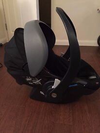 Be safe iZi Go Group 0-excellent condition!