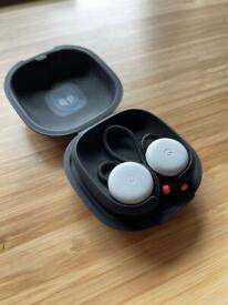 Google Buds - Wireless Earbuds