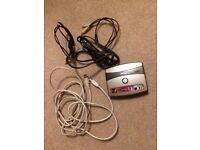 Trust 5.1 External Surround Sound Card for Notebook USB powered