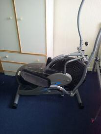 Orbitrek platinum exercises machine