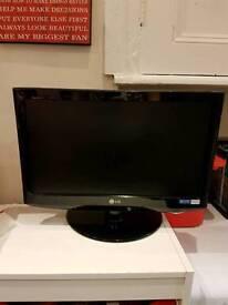 16inch LG tv