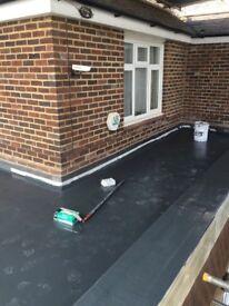 Roofing business asset disposal GRP fibreglass ladder van resin mat tools