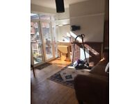 Lovely garden two double bedroom flat to let