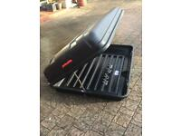 Autoplas Roof Box