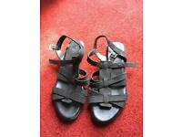 M&S sandals size 6