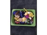 Lovely bundle of kids toys