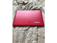 Lenovo 32GB laptop