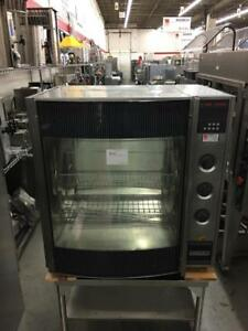 Hobart Rotisserie Oven Model HR7 - Best Price