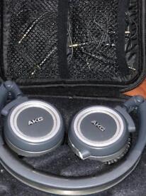 Akg K451 Headphones