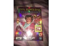 Mrs Browns boys Christmas treats