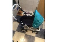 DOLLS PRAM FREE TO COLLECTOR