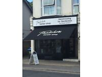 Barber required - Earn £150 a day at Thatchers Barbers Haywards Heath