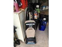 Oreck XL7 Hepa Celoc Hypo Allergenic vacuum cleaner