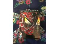 Spider-Man trilogy dvd box set
