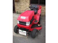 Used Westwood V20-50 Ride on Lawnmower