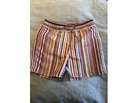 Paul Smith boys swimming shirts - age 4. Worn once