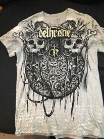 Band tshirts