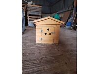 Dog kennel small like new