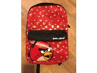 Angry Birds Back Pack - NEW