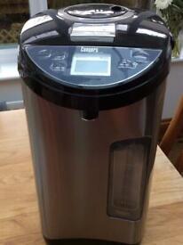 Coopers thermal water boiler